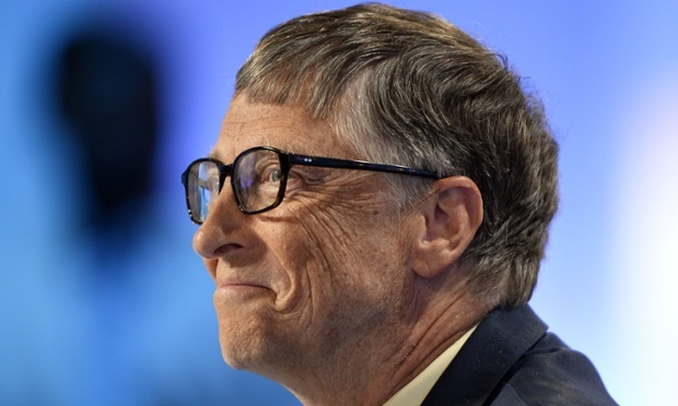 Билл Гейтс инвестирует $2 млрд в «зеленую» энергетику - 1