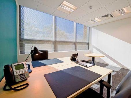 Офис ИТ-компании: снять, купить или… построить? - 1