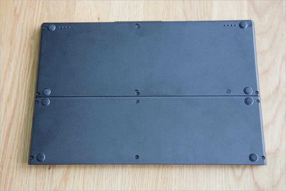 Ультрабук наизнанку. Обзор Acer Aspire Switch 12 - 11