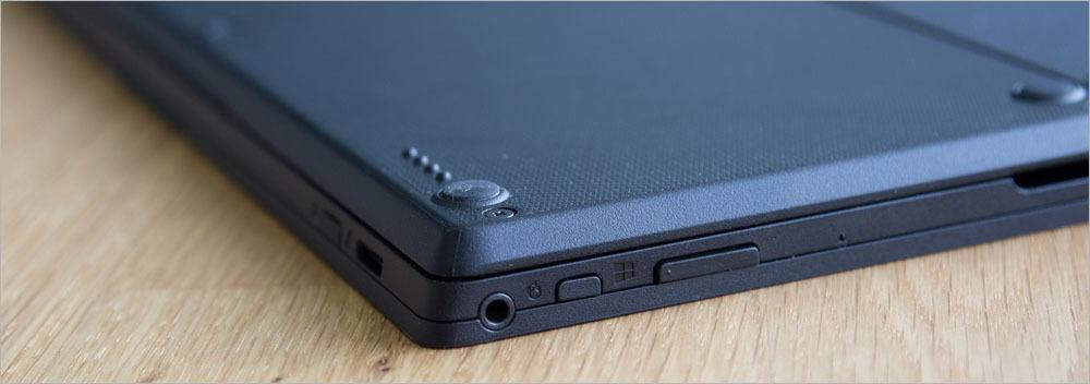 Ультрабук наизнанку. Обзор Acer Aspire Switch 12 - 17