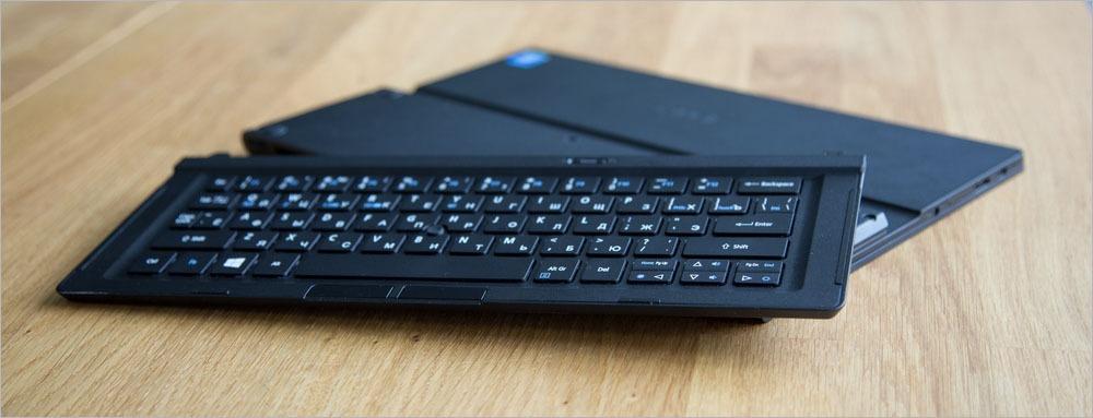 Ультрабук наизнанку. Обзор Acer Aspire Switch 12 - 19