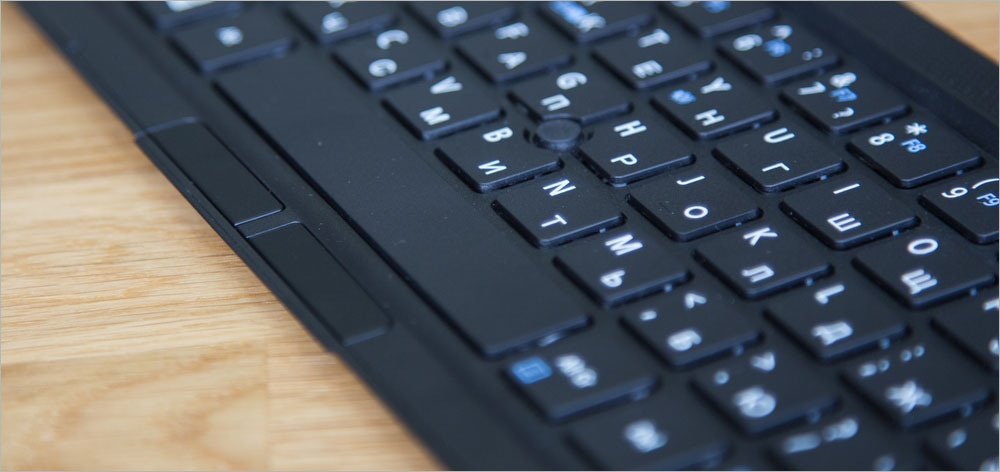 Ультрабук наизнанку. Обзор Acer Aspire Switch 12 - 21