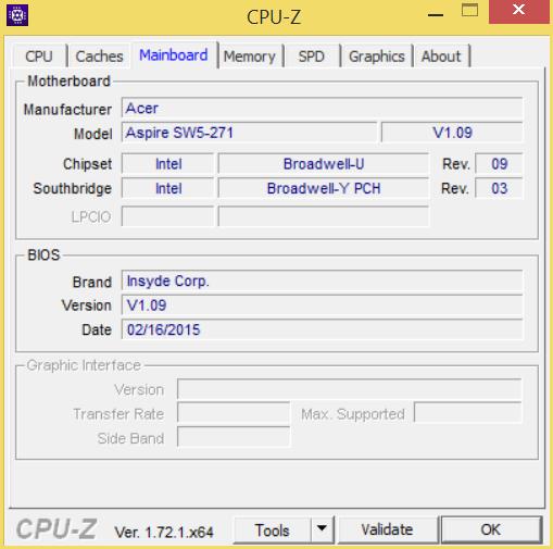 Ультрабук наизнанку. Обзор Acer Aspire Switch 12 - 25
