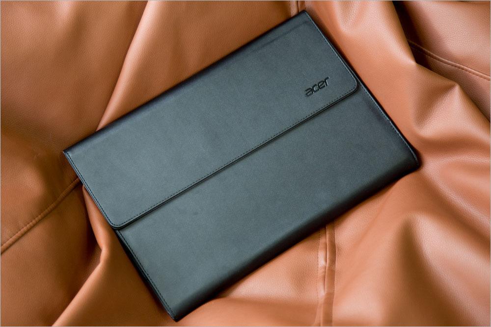 Ультрабук наизнанку. Обзор Acer Aspire Switch 12 - 7