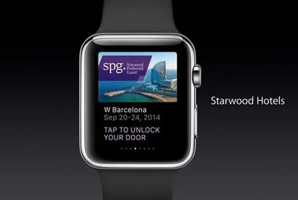 Очень умные часы: Как компании смогут использовать Apple Watch для бизнеса - 4