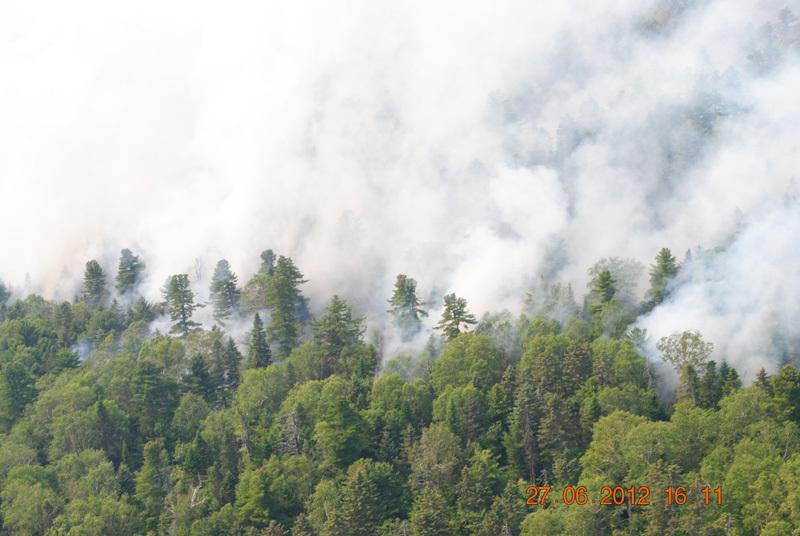 Вертолётные системы для тушения лесных пожаров - 8