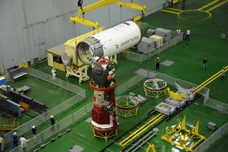 SpaceX CRS-7 утерян. Что дальше? - 4