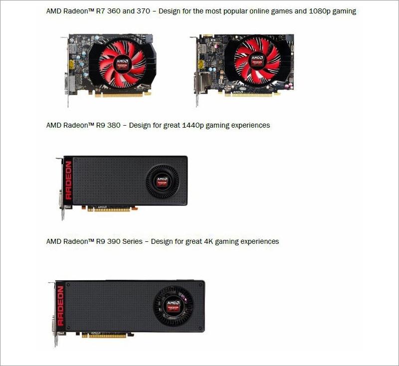 Новая эра игр: презентация AMD R300 series - 2