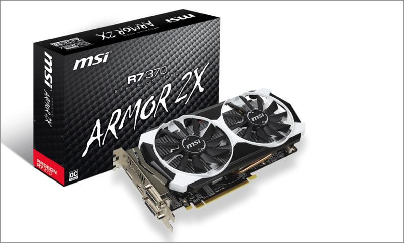 Новая эра игр: презентация AMD R300 series - 5