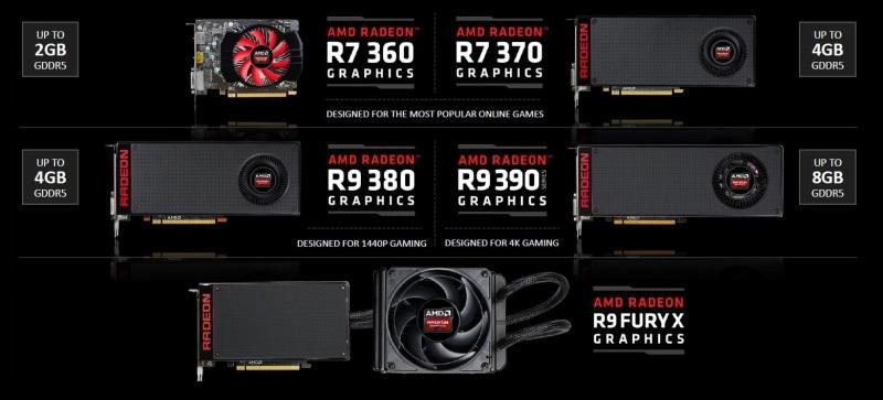 Новая эра игр: презентация AMD R300 series - 6