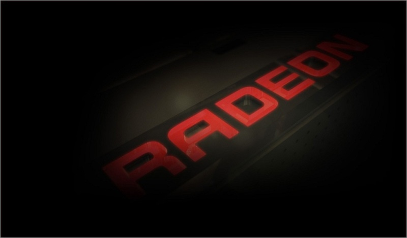Новая эра игр: презентация AMD R300 series - 1