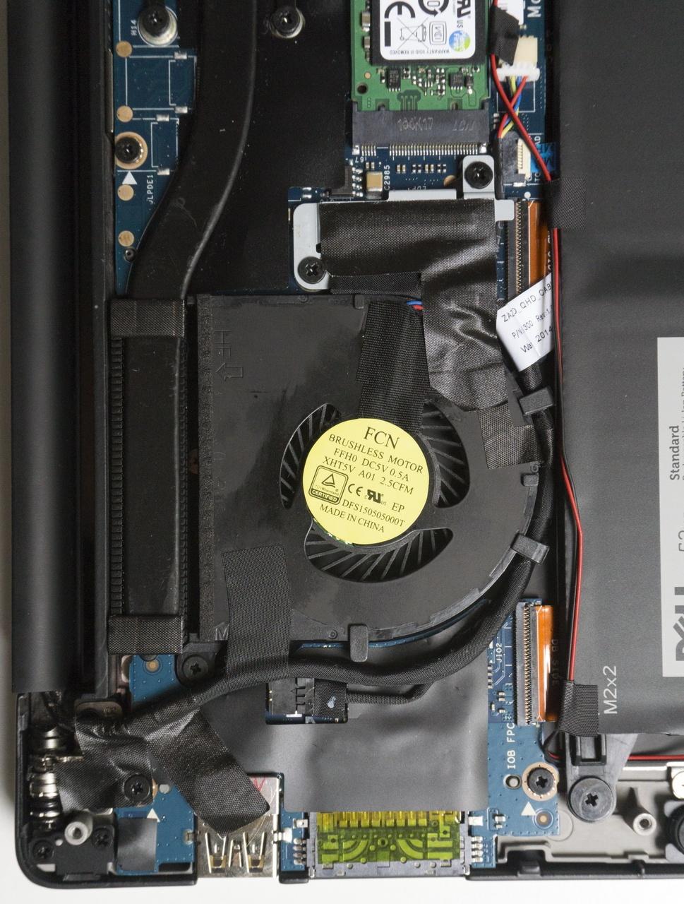Новый Dell XPS 13: Как уменьшить 13-дюймовый ноутбук с пользой для дела? - 10