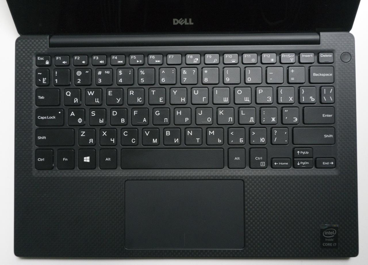 Новый Dell XPS 13: Как уменьшить 13-дюймовый ноутбук с пользой для дела? - 17