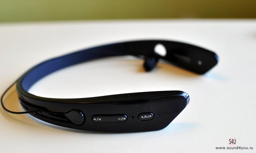 Обзор Bluetooth-гарнитуры Monoprice aptX NFC с микрофоном - 4
