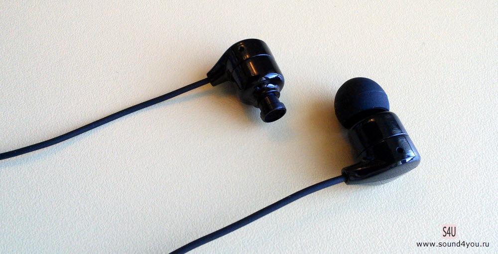 Обзор Bluetooth-гарнитуры Monoprice aptX NFC с микрофоном - 5