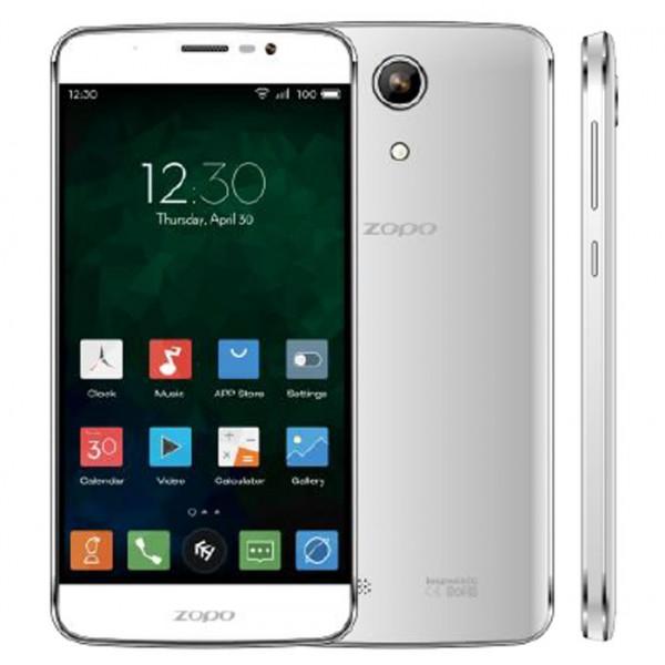 Zopo Speed 7 и Speed 7 Plus