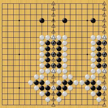 В игре Го можно увидеть больше оттенков серого (продолжение №1 — Влияние) - 11