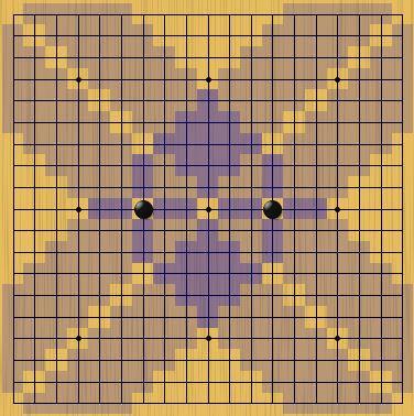 В игре Го можно увидеть больше оттенков серого (продолжение №1 — Влияние) - 12