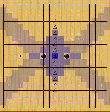 В игре Го можно увидеть больше оттенков серого (продолжение №1 — Влияние) - 13