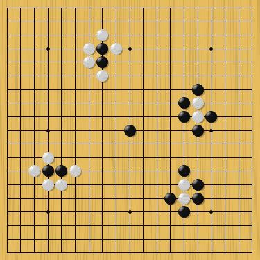 В игре Го можно увидеть больше оттенков серого (продолжение №1 — Влияние) - 6