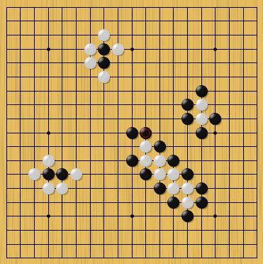В игре Го можно увидеть больше оттенков серого (продолжение №1 — Влияние) - 7