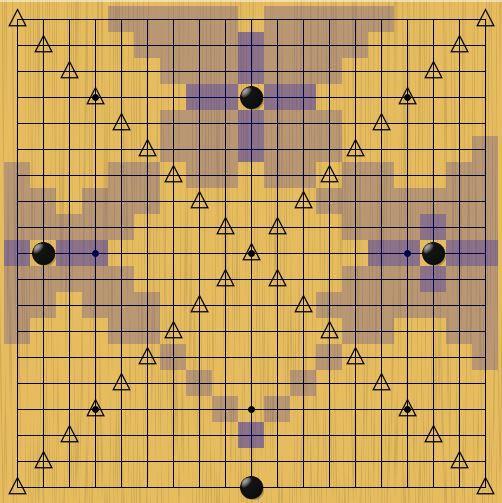 В игре Го можно увидеть больше оттенков серого (продолжение №1 — Влияние) - 9