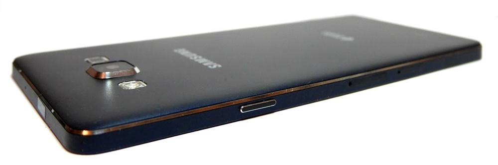 Samsung Galaxy A7: металлический смартфон повышенной изящности - 5