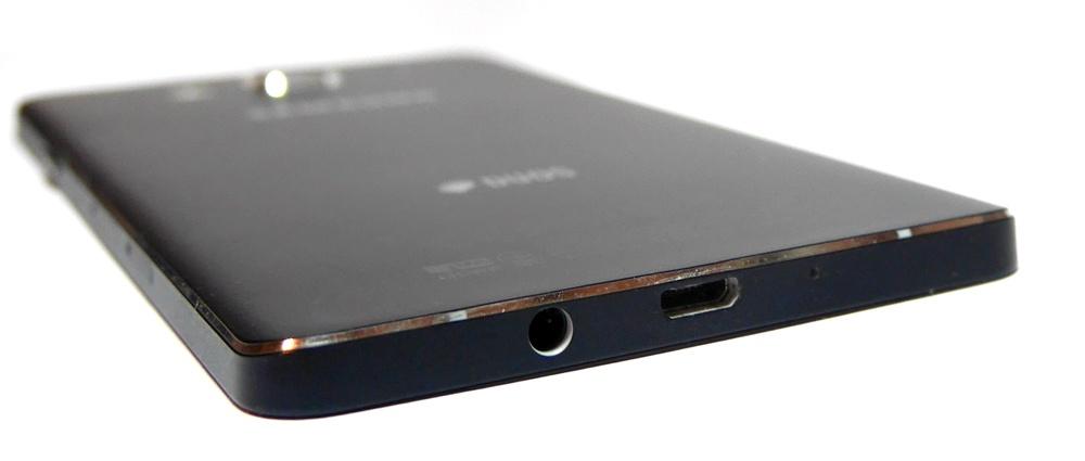 Samsung Galaxy A7: металлический смартфон повышенной изящности - 6