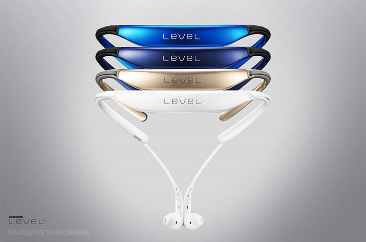 Цена Samsung Level U — $70