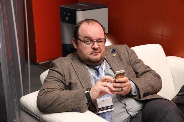 Советы основателя. Владимир Канин, основатель сервиса мобильного эквайринга Pay-Me - 1