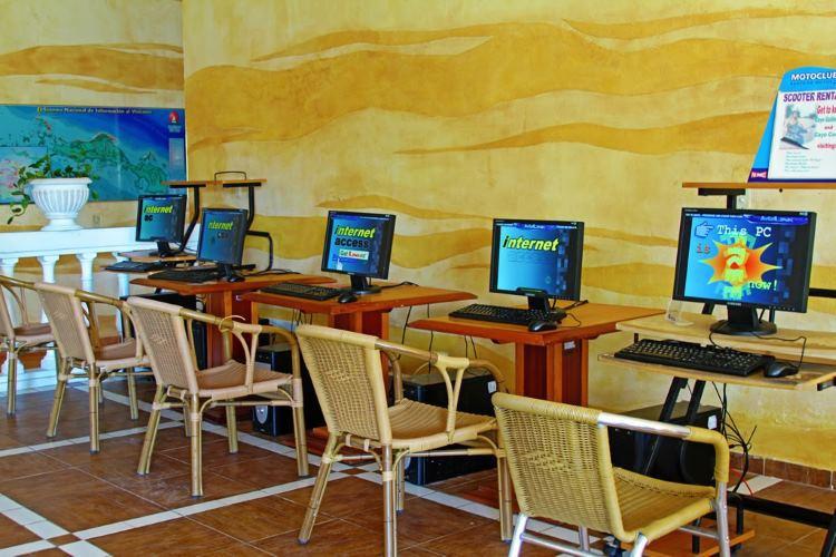 Университеты Кубы свяжут оптоволокном - 1