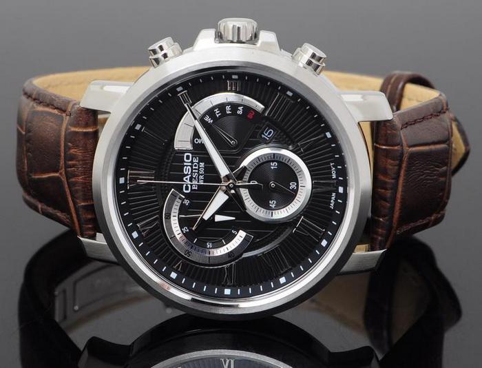 Casio умные часы