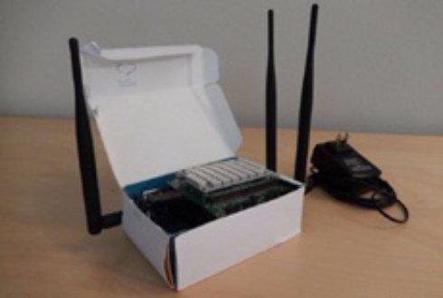 Это устройство позволит подключиться к Wi Fi с расстояния в 4 километра
