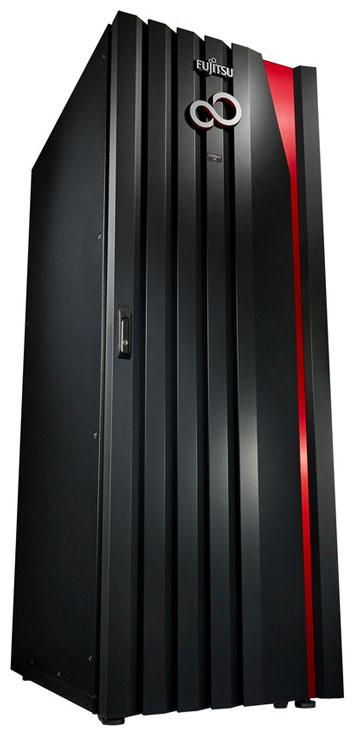Библиотека Fujitsu Eternus LT260 уже доступна для заказа