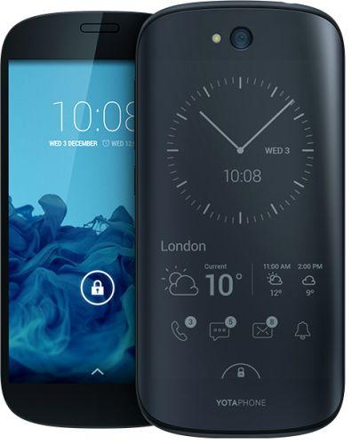У Yotaphone появился конкурент из Китая - 2