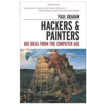 Библиотека стартапа: подборка из 65 книг - 59