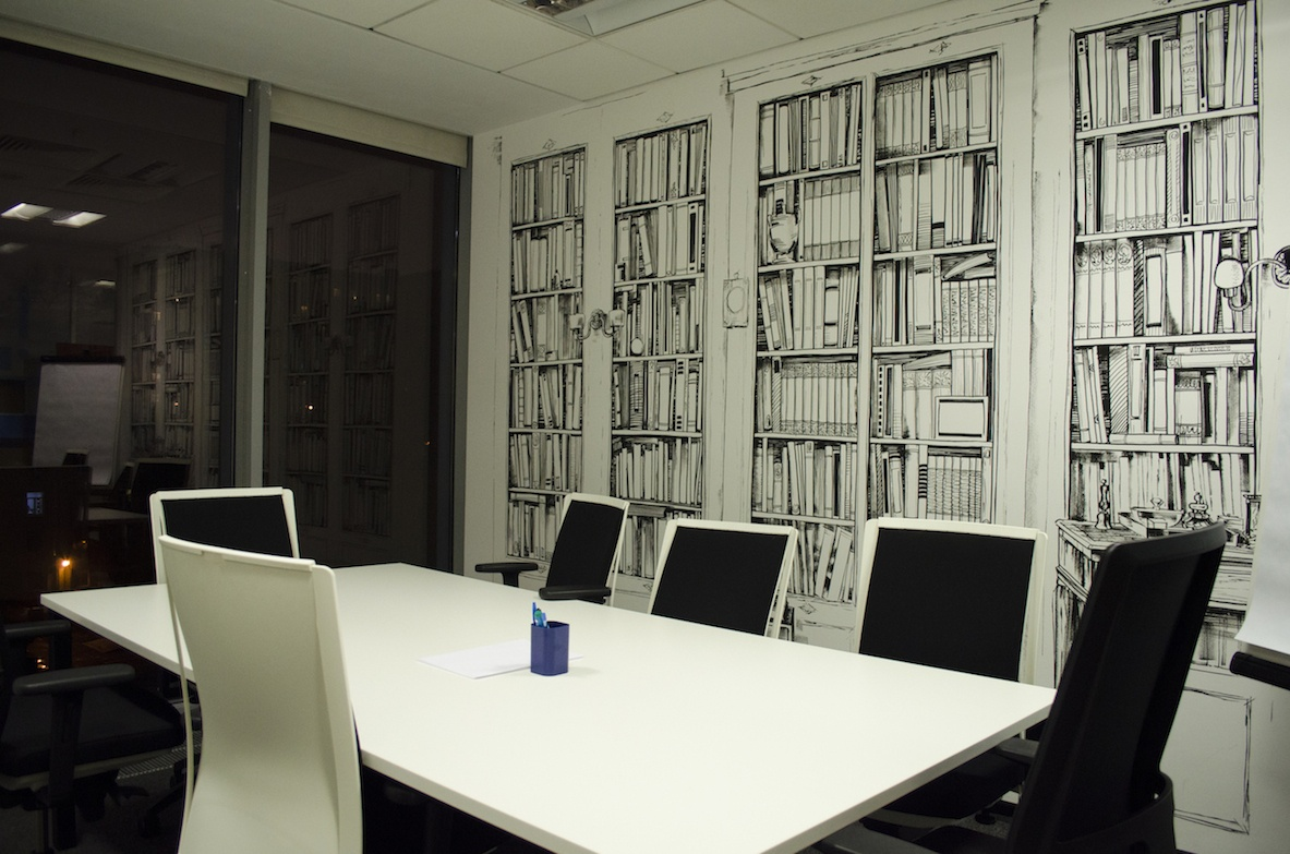 Библиотека стартапа: подборка из 65 книг - 1