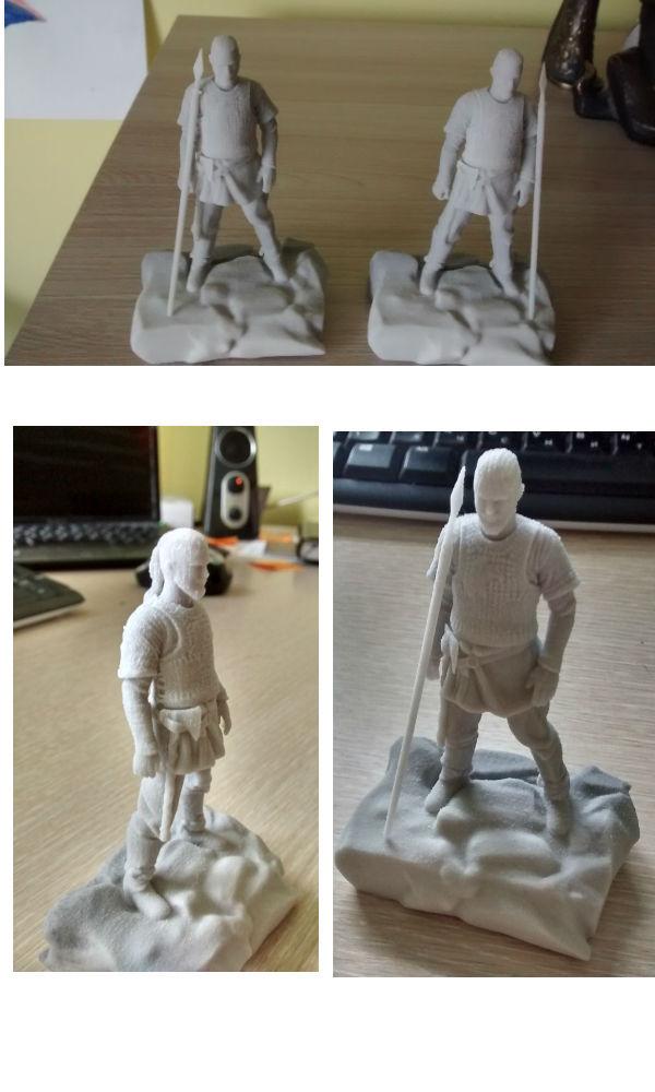 От 3д модели до прототипа чужими руками - 6