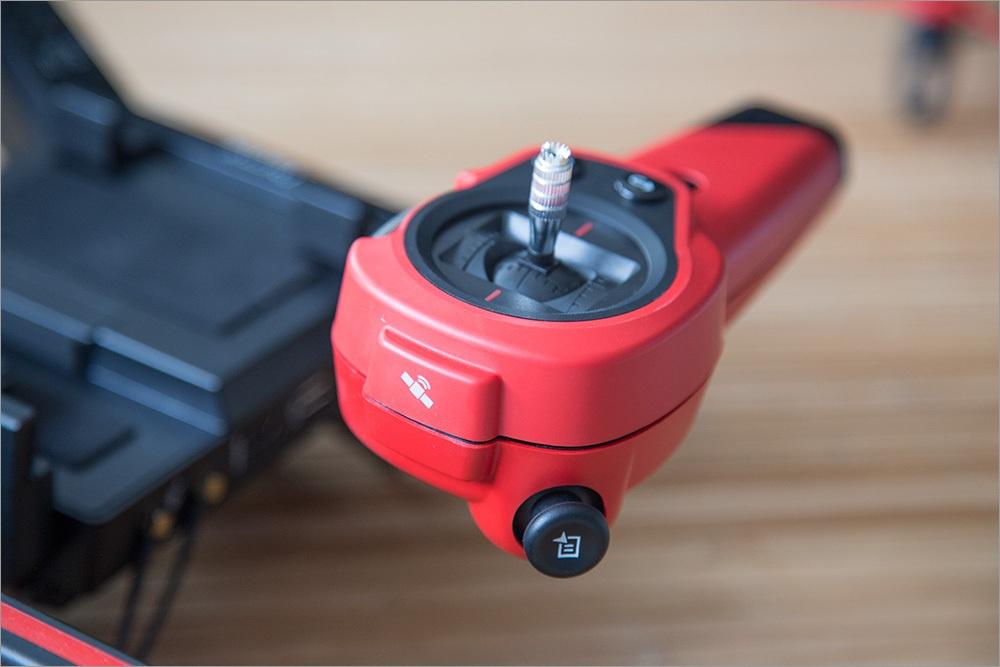 Игрушка для взрослых детей – обзор Parrot Bebop Drone - 15