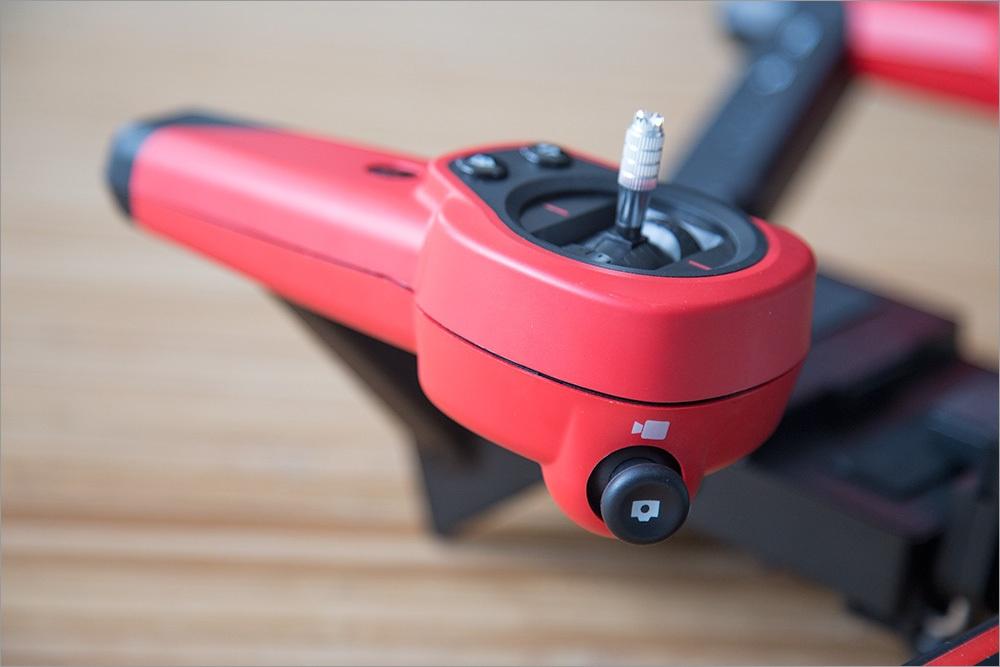 Игрушка для взрослых детей – обзор Parrot Bebop Drone - 16