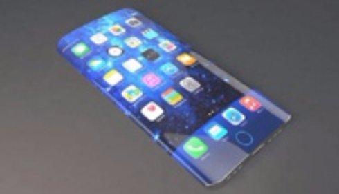 Встречайте   iPhone 7 (концепт)