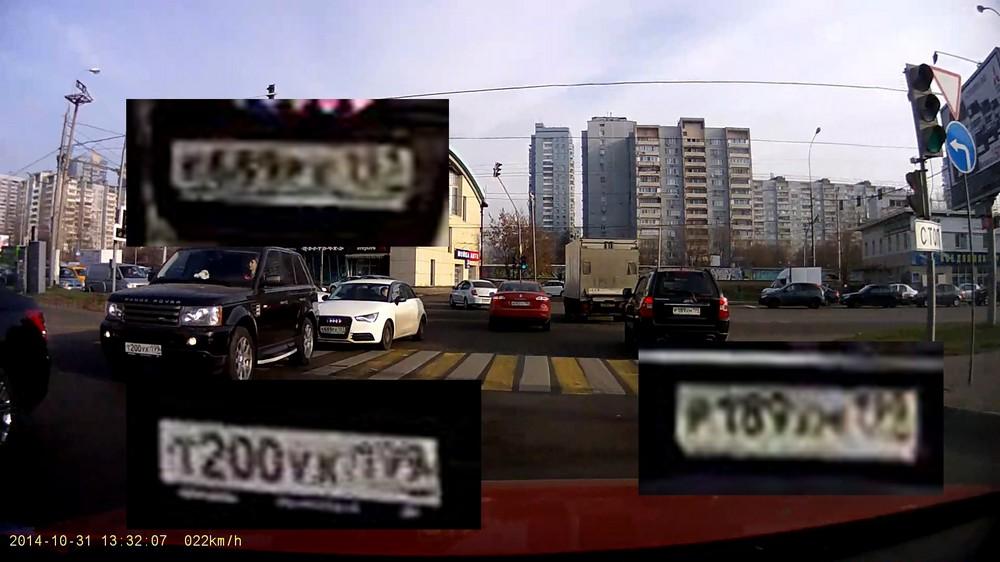 Super Full HD 1296p против Full HD 1080p: что «рулит» в регистраторах? - 13