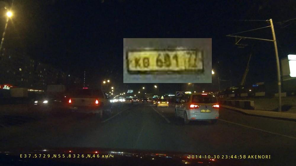 Super Full HD 1296p против Full HD 1080p: что «рулит» в регистраторах? - 38