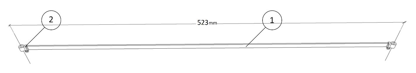 Инструкция по сборке 3D принтера Prism Uni(часть 1-механика) - 15