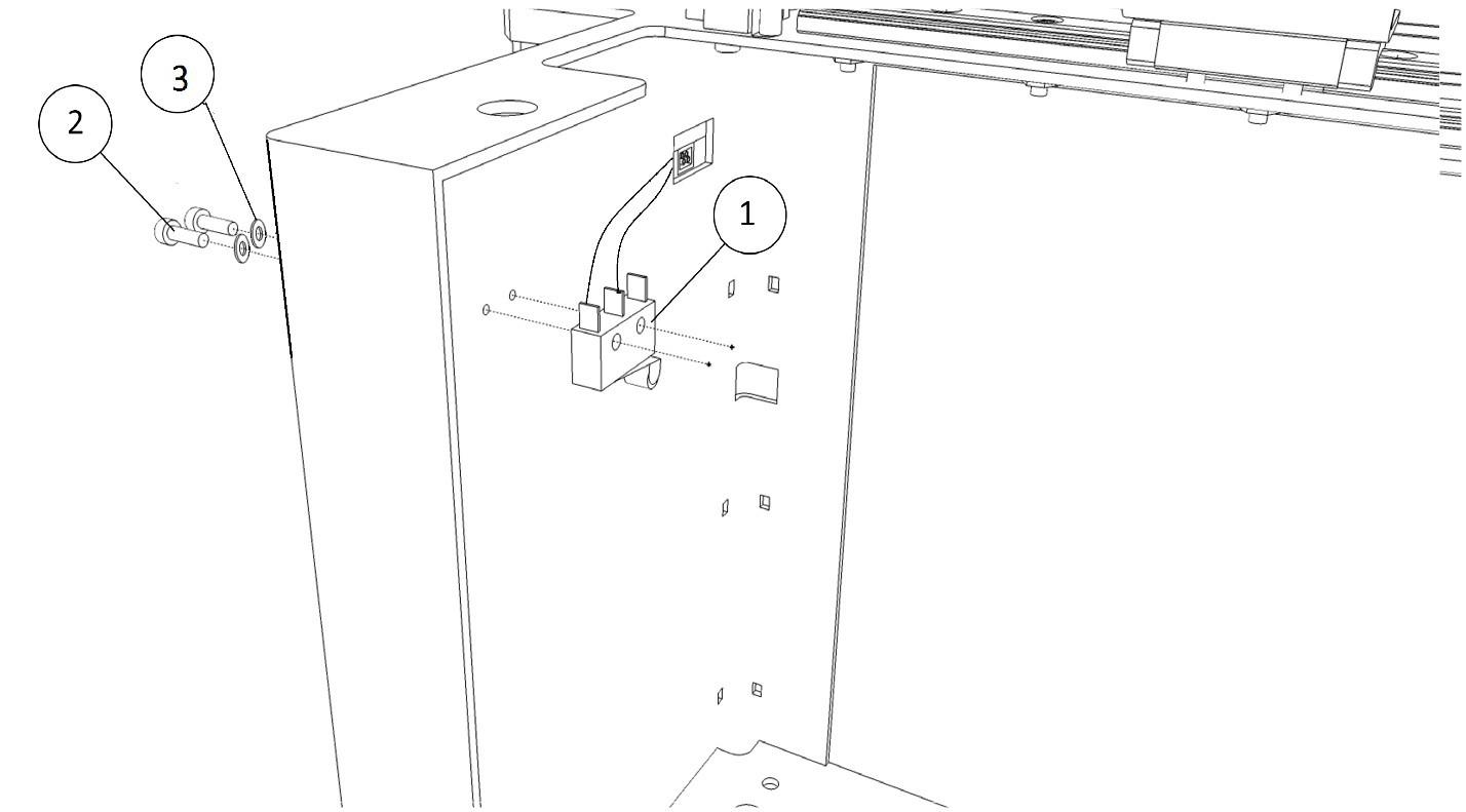 Инструкция по сборке 3D принтера Prism Uni(часть 1-механика) - 26