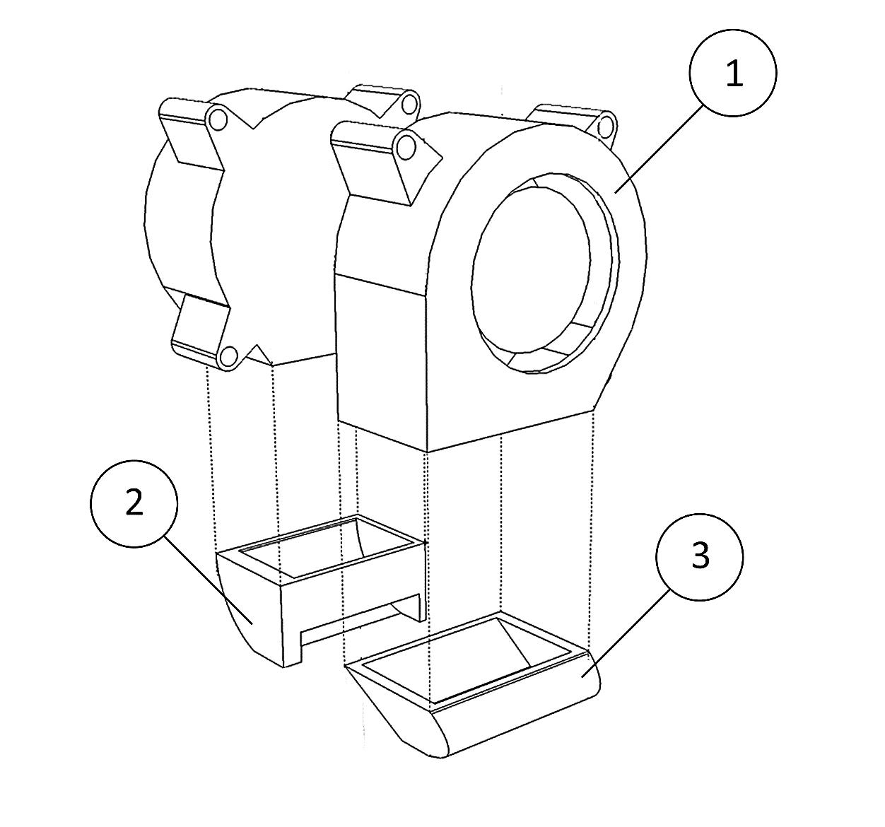 Инструкция по сборке 3D принтера Prism Uni(часть 1-механика) - 38
