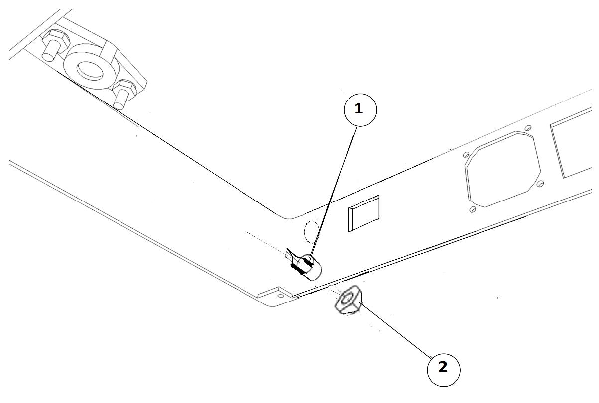 Инструкция по сборке 3D принтера Prism Uni(часть 1-механика) - 41
