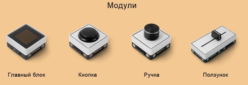 Контроллер Pallette для работы в графических программах - 2