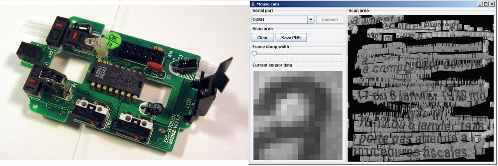 Мышка для хакера, для геймера и DIY-маньяка - 21