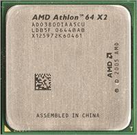 AMD. История, мифы и легенды - 4